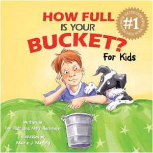 How Full Is Your Bucket -Kids!