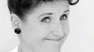 "Ann B. Davis played Alice on the television sitcom ""The Brady Bunch"""